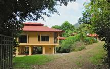 Costa Rica Homes for Sale with Waterfall