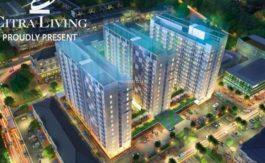 PROPERTINDO 123 | Citra Living Apartment