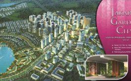 PROPERTINDO 123 | Jakarta Garden City