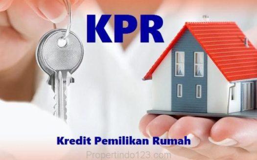 KPR | Kredit Pemilikan Rumah | Propertindo123.com