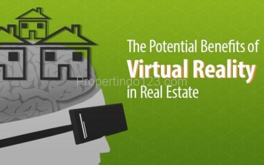 Bagaimana Virtual Reality Mempermudah dan Mempercepat Agen dalam Penjualan Properti | Propertindo123.com