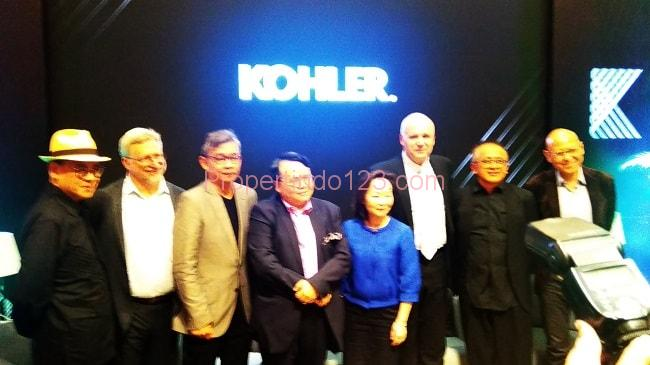 KOHLER Bold Design Awards (KBDA 2018) Perdana di Indonesia   Propertindo123