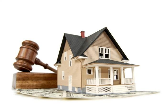 Ilustrasi Hukum Tanah dan IMB