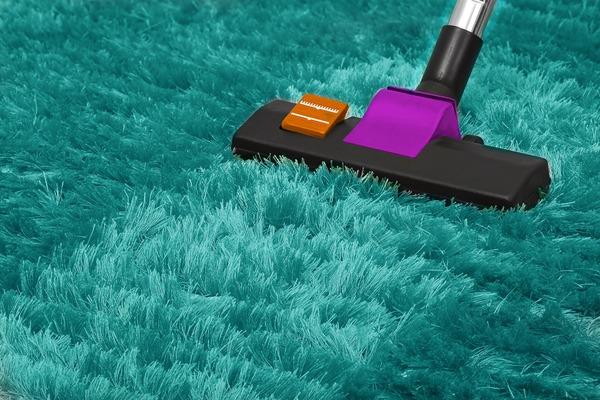 karpet bersih dan sehat