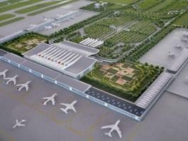 bandara kertajati di kabupaten majalengka