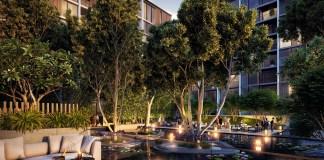 Crown Group Cetak Rekor Harga Baru Griya Tawang di Sydney