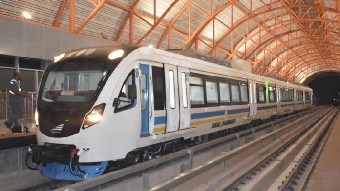 LRT Sumatera Selatan