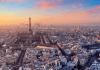 Kota Paling Mahal di Dunia untuk Sewa Apartemen