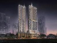 Upper West, proyek terbaru sinar mas land di bsd city