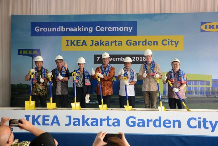 IKEA Jakarta Garden City