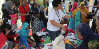 Sinar Mas Land Gelar Festival Ramadan 2019 di BSD City