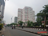 Investasi Menggoda Hunian TOD di Margonda Depok