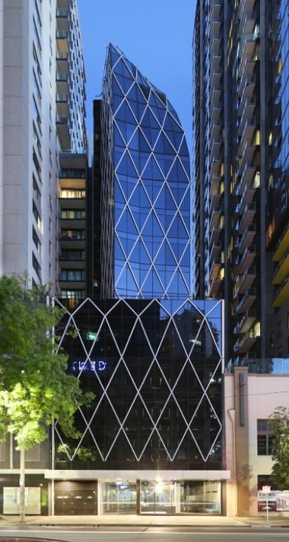 LinQ Hotel Melbourne Southbank