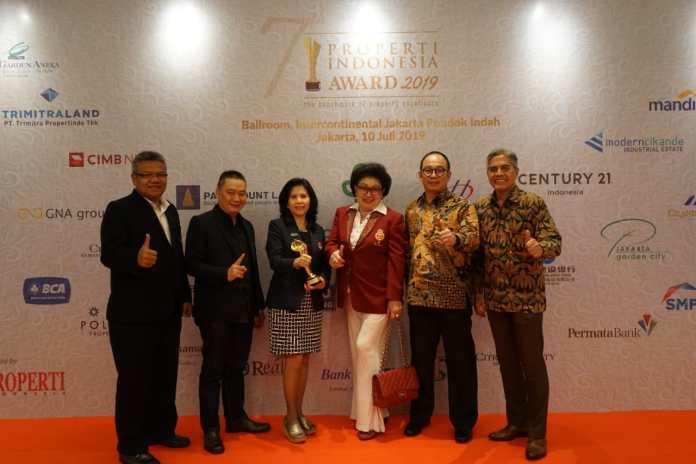 Tujuh Kali Beruntun ERA Indonesia Raih Penghargaan PIA