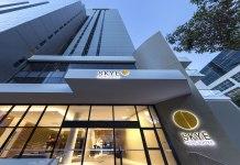 Skye Suites Hotel Apartemen Servis