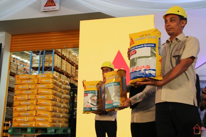 sika indonesia