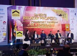 The Biggest AREBI Real Estate Summit 2019
