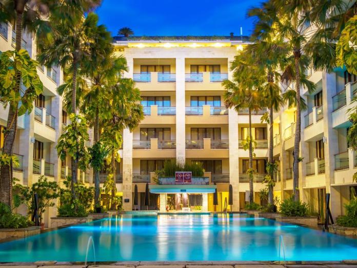 Archipelago International Luncurkan Hotel Aston Minangkabau