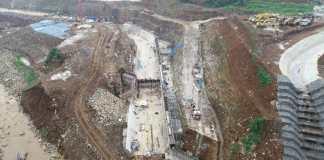 pemerintah pusat atasi banjir jakarta
