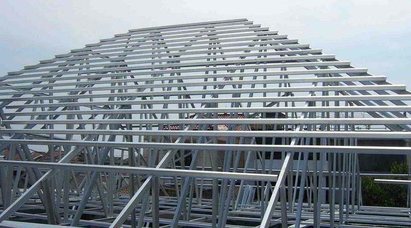 alamat baja ringan bandung jasa pasang rangka atap cimahi padalarang
