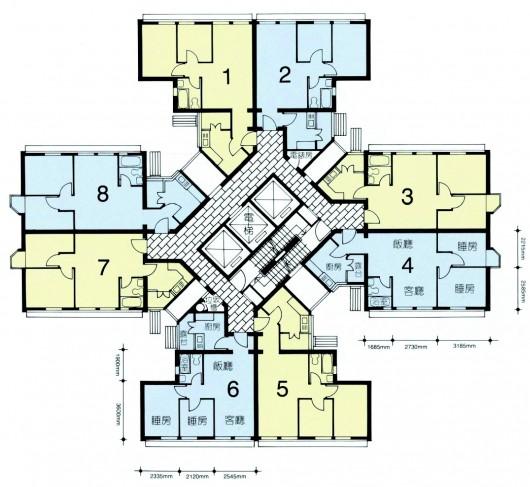 一、樓宇設計 - 居屋王者大比拼 - 居屋 - 地產資訊網