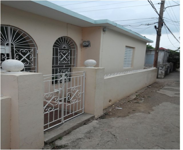 House For Sale in Caymanas Gardens St Catherine Jamaica