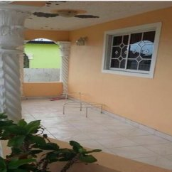 Kitchen Cupboard Jamaica Aid Gas Grill House For Sale In Innswood Village, St. Catherine, ...
