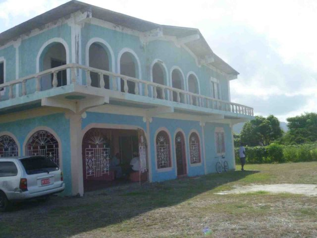 House For Sale In Yallahs St Thomas St Thomas Jamaica