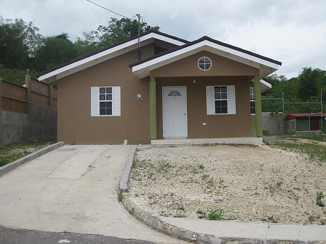 House For Sale in Stonebrook Vista Trelawny Jamaica  PropertyAds Jamaica