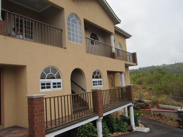 Apartment For Leaserental in Junction St Elizabeth