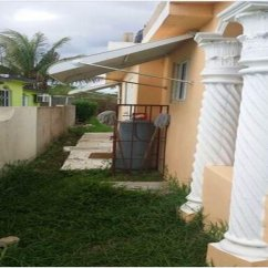 Kitchen Cupboard Jamaica Custom House For Sale In Innswood Village, St. Catherine, ...