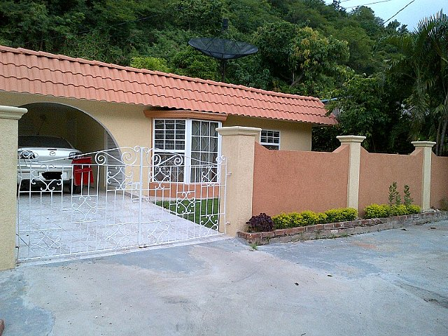 House For Sale in Meadowbrook Estate Kingston  St Andrew Jamaica  PropertyAds Jamaica