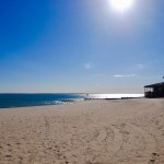 Classic NOFO Cottage – New Suffolk Beachfront Rental