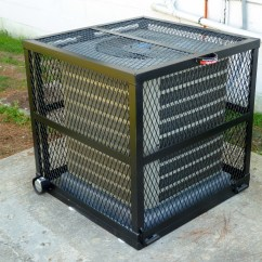 Air Conditioner Cage 4 Way Switch Wiring Youtube P3 Brawler Ac Pro Series Cages