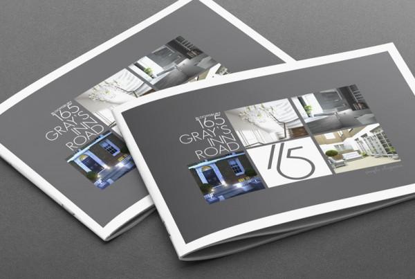 Housing Brochure Design Services UK & Ireland