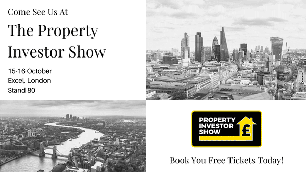 Property Investor Show 2021 Property Deals Insight