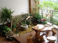 DIY: transform your balcony into a terrace for less than ...
