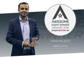 Meet our Awesome Agent for January, Taha Majeed from Majestic Homes