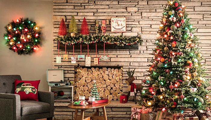 Christmas Decorations That Will Make Your Home Stand Out Propertyfinder Ae Blog