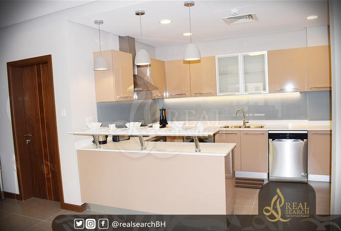 1 br at the seef area in the grand tower