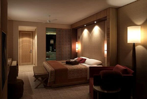 Light Your Home On Style Levels Of Light Propertyfindereg - Dim lights for bedroom