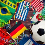 How To Host A World Cup Party, Whether You Like Football Or Not