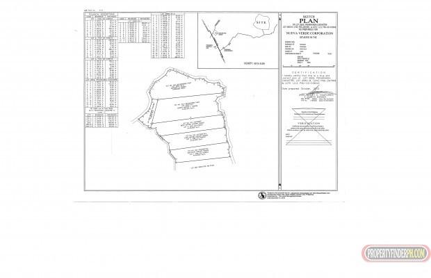 for sale Commercial Land in Penaranda