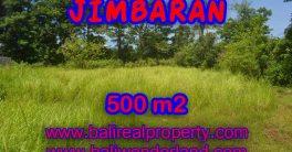 Exotic Property in Bali, land for sale in Jimbaran Bali – TJJI065