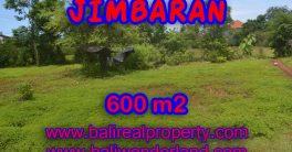 Magnificent Property in Bali for sale, land in Jimbaran Bali for sale – TJJI064