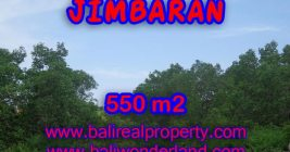 Property for sale in Bali, land for sale in Jimbaran – TJJI062