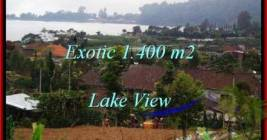 Beautiful TABANAN BALI 1,400 m2 LAND FOR SALE TJTB203