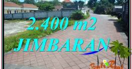 Affordable LAND FOR SALE IN Jimbaran Uluwatu TJJI110
