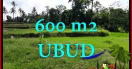 Magnificent PROPERTY LAND SALE IN UBUD TJUB657