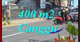 Exotic CANGGU BRAWA LAND FOR SALE TJCG224
